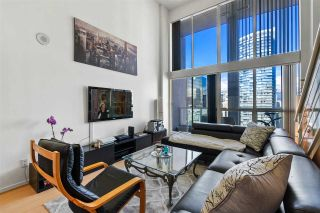 """Photo 3: 1213 933 SEYMOUR Street in Vancouver: Downtown VW Condo for sale in """"The Spot"""" (Vancouver West)  : MLS®# R2572582"""