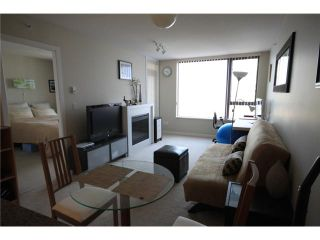 "Photo 3: 2708 7063 HALL Avenue in Burnaby: Highgate Condo for sale in ""EMERSON @ HIGHGATE VILLAGE"" (Burnaby South)  : MLS®# V864396"