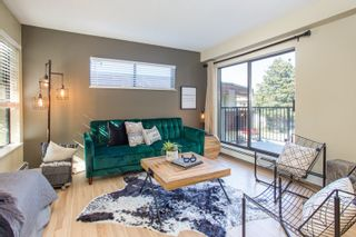 Photo 2: 303 288 E 14TH AVENUE in Vancouver: Mount Pleasant VE Condo for sale (Vancouver East)  : MLS®# R2409749