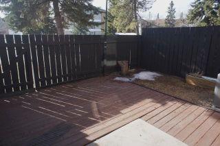 Photo 16: 12018 25 Avenue in Edmonton: Zone 16 Townhouse for sale : MLS®# E4245623