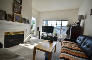 Photo 6: 437 2980 PRINCESS CRESCENT in Coquitlam: Canyon Springs Condo for sale : MLS®# R2197204