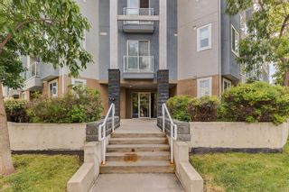 Photo 27: 201 3501 15 Street SW in Calgary: Altadore Apartment for sale : MLS®# A1125254