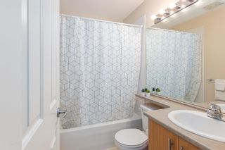 """Photo 13: 107 20875 80 Avenue in Langley: Willoughby Heights Townhouse for sale in """"PEPPERWOOD"""" : MLS®# R2610608"""