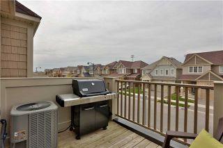 Photo 19: 564 Attenborough Terrace in Milton: Willmont House (3-Storey) for sale : MLS®# W3799819