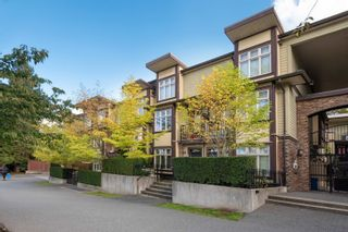 """Photo 9: 109 5588 PATTERSON Avenue in Burnaby: Central Park BS Condo for sale in """"DECORUS"""" (Burnaby South)  : MLS®# R2624757"""