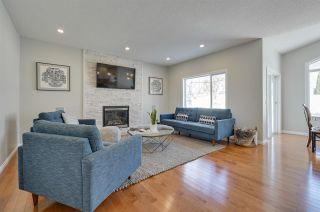 Photo 3: 86 HERITAGE Terrace: Sherwood Park House for sale : MLS®# E4236074