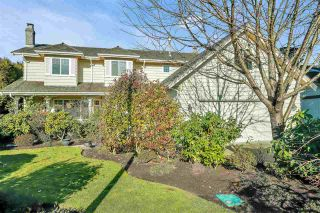 """Main Photo: 7271 LISMER Avenue in Richmond: Broadmoor House for sale in """"SUNNYMEDE"""" : MLS®# R2528782"""