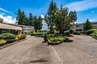 """Photo 25: 318 31955 W OLD YALE Road in Abbotsford: Abbotsford West Condo for sale in """"Evergreen Village"""" : MLS®# R2592648"""