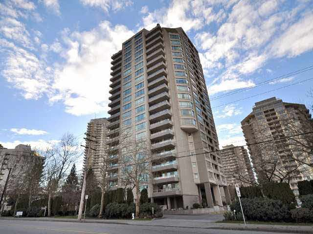 Main Photo: 901 6055 NELSON AVENUE in : Forest Glen BS Condo for sale : MLS®# V868543