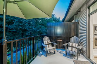 """Photo 43: 36 3306 PRINCETON Avenue in Coquitlam: Burke Mountain Townhouse for sale in """"HADLEIGH ON THE PARK"""" : MLS®# R2491911"""