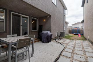 Photo 34: 23 Burning Glass Road in Winnipeg: Sage Creek Residential for sale (2K)  : MLS®# 202110694
