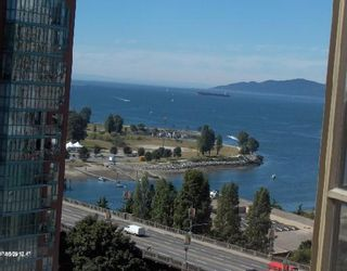 """Photo 9: 1701 888 PACIFIC Street in Vancouver: False Creek North Condo for sale in """"PACIFIC PROMENADE"""" (Vancouver West)  : MLS®# V675304"""