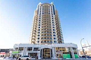 Photo 25: 1504 10388 105 Street in Edmonton: Zone 12 Condo for sale : MLS®# E4266449