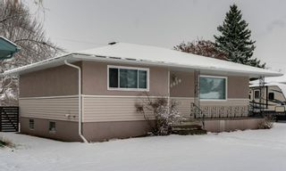 Photo 1: 4020 5 Avenue SW in Calgary: Wildwood Detached for sale : MLS®# A1048141