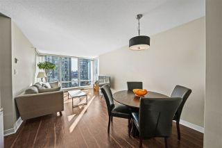 "Photo 6: 1201 1438 RICHARDS Street in Vancouver: Yaletown Condo for sale in ""AZURA 1"" (Vancouver West)  : MLS®# R2541514"