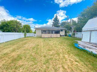 Photo 28: 10374 107A Avenue: Westlock House for sale : MLS®# E4222134