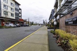 "Photo 19: 519 3080 GLADWIN Road in Abbotsford: Central Abbotsford Condo for sale in ""Hudson's Loft"" : MLS®# R2525148"