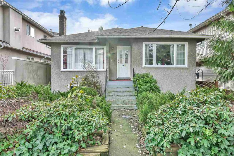 FEATURED LISTING: 2330 DUNDAS Street Vancouver