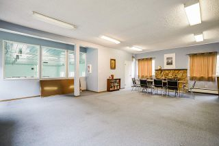 """Photo 25: 104 3921 CARRIGAN Court in Burnaby: Government Road Condo for sale in """"LOUGHEED ESTATES"""" (Burnaby North)  : MLS®# R2540449"""
