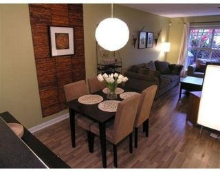 Photo 4: 113-332 Lonsdale Ave in North Vancouver: Lower Lonsdale Condo for sale : MLS®# V677650