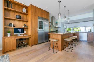 "Photo 11: 15048 BUENA VISTA Avenue: White Rock House for sale in ""White Rock Hillside"" (South Surrey White Rock)  : MLS®# R2611909"