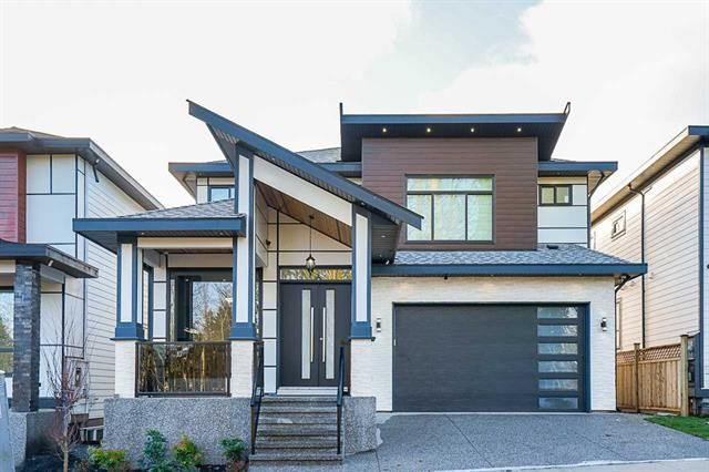 Main Photo: 16038 97A in Surrey: Fleetwood Tynehead House for sale : MLS®# R2520383