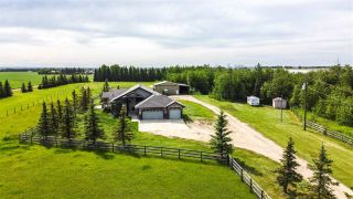 Main Photo: 55030 Range Road 261: Rural Sturgeon County House for sale : MLS®# E4236088