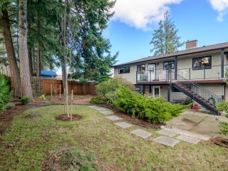 Photo 25: 1937 Cougar Cres in COMOX: CV Comox (Town of) House for sale (Comox Valley)  : MLS®# 833896