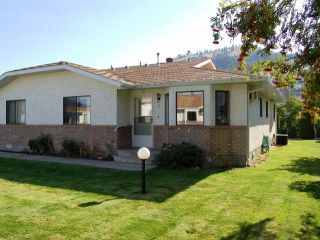 Photo 1: # 1 - 8705 PURVIS ROAD in Summerland: Residential Attached for sale : MLS®# 111630