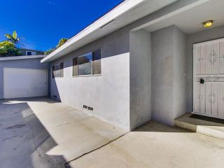 Photo 14: POINT LOMA House for sale : 3 bedrooms : 3633 Nimitz Boulevard in San Diego