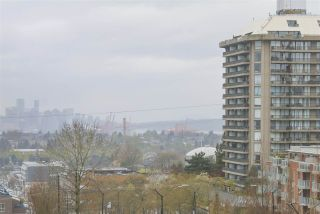 """Photo 7: 604 3920 HASTINGS Street in Burnaby: Willingdon Heights Condo for sale in """"INGLETON PLACE"""" (Burnaby North)  : MLS®# R2359102"""