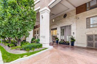 Photo 4: 404 111 Forsythe Street in Oakville: Old Oakville Condo for sale : MLS®# W5357342