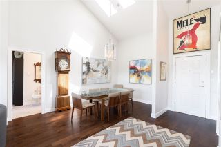 """Photo 8: 302 2200 HIGHBURY Street in Vancouver: Point Grey Condo for sale in """"MAYFAIR HOUSE"""" (Vancouver West)  : MLS®# R2471267"""