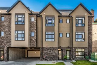 Photo 35: 1511 23 Avenue SW in Calgary: Bankview Row/Townhouse for sale : MLS®# A1149422