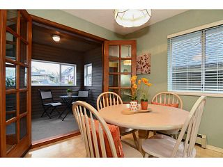 """Photo 8: 35 W 15TH Avenue in Vancouver: Mount Pleasant VW Duplex for sale in """"MOUNT PLEASANT WEST"""" (Vancouver West)  : MLS®# V996233"""