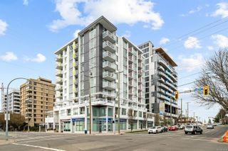 Photo 2: 805 1090 Johnson St in Victoria: Vi Downtown Condo for sale : MLS®# 878694