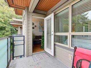 "Photo 19: 506 1677 LLOYD Avenue in North Vancouver: Pemberton NV Condo for sale in ""District Crossing"" : MLS®# R2624695"