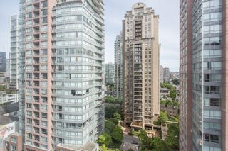 """Photo 21: 809 933 SEYMOUR Street in Vancouver: Downtown VW Condo for sale in """"The Spot"""" (Vancouver West)  : MLS®# R2594727"""