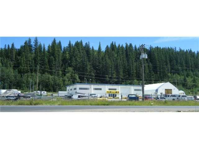 Photo 3: Photos: 1001 GREAT Street in PRINCE GEORGE: BCR Industrial Commercial for lease (PG City South East (Zone 75))  : MLS®# N4505622