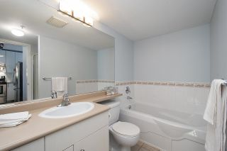 """Photo 12: 313 332 LONSDALE Avenue in North Vancouver: Lower Lonsdale Condo for sale in """"CALYPSO"""" : MLS®# R2598785"""