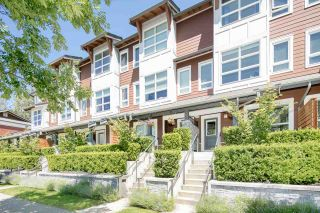 """Photo 18: 33 3431 GALLOWAY Avenue in Coquitlam: Burke Mountain Townhouse for sale in """"Northbrook"""" : MLS®# R2179583"""