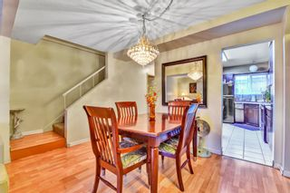 """Photo 4: 110 10748 GUILDFORD Drive in Surrey: Guildford Townhouse for sale in """"Guildford Close"""" (North Surrey)  : MLS®# R2526567"""