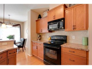 Photo 7: 238 SILVERADO RANGE Place SW in Calgary: Silverado House for sale : MLS®# C4005601