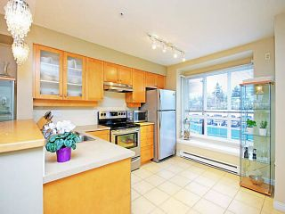 """Photo 9: 26 288 ST DAVIDS Avenue in North Vancouver: Lower Lonsdale Townhouse for sale in """"ST DAVID'S LANDING"""" : MLS®# V1041759"""