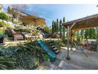 """Photo 18: 13336 235 Street in Maple Ridge: Silver Valley House for sale in """"BALSAM CREEK"""" : MLS®# R2450650"""