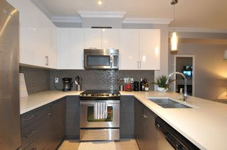 """Photo 8: 107 2349 WELCHER Avenue in Port Coquitlam: Central Pt Coquitlam Condo for sale in """"ALTURA"""" : MLS®# R2195422"""