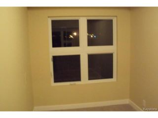 Photo 6: 40 Shore Street in WINNIPEG: Fort Garry / Whyte Ridge / St Norbert Condominium for sale (South Winnipeg)  : MLS®# 1408931