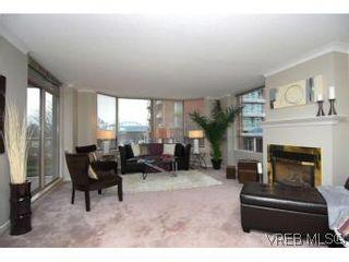 Photo 5: 400 630 Montreal St in VICTORIA: Vi James Bay Condo for sale (Victoria)  : MLS®# 522102