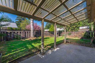 "Photo 12: 23 8555 KING GEORGE Boulevard in Surrey: Bear Creek Green Timbers Townhouse for sale in ""BEAR CREEK VILLAGE"" : MLS®# R2263824"