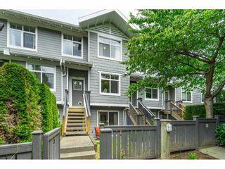 "Photo 3: 100 15236 36 Avenue in Surrey: Morgan Creek Townhouse for sale in ""Sundance"" (South Surrey White Rock)  : MLS®# R2591704"